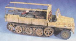 Panzer Aces nº 01  (Vista 6)