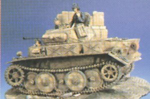 Panzer Aces nº 03  (Vista 3)