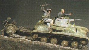Panzer Aces nº 03  (Vista 4)