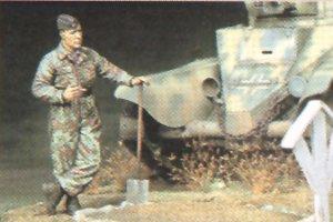 Panzer Aces nº 03  (Vista 5)