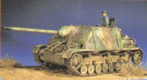 Panzer Aces nº 03  (Vista 6)