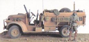 Panzer Aces nº 04  (Vista 2)