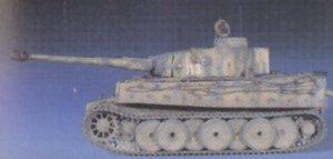 Panzer Aces nº 04  (Vista 3)