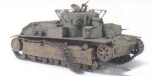 Panzer Aces nº 04  (Vista 5)