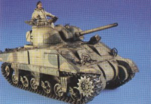 Panzer Aces nº  05  (Vista 2)