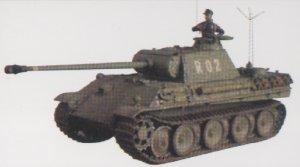 Panzer Aces nº  05  (Vista 3)