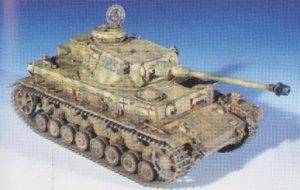Panzer Aces nº  05  (Vista 4)