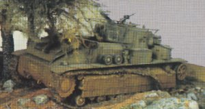 Panzer Aces nº  05  (Vista 5)