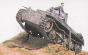 Panzer Aces nº 06  (Vista 5)