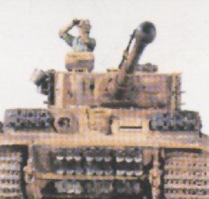 Panzer Aces nº 06  (Vista 6)