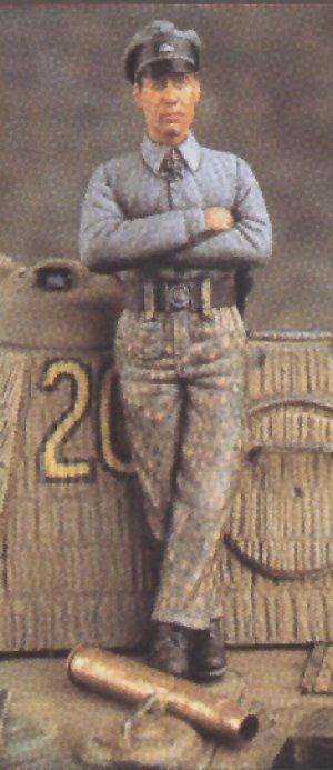 Panzer Aces nº 07  (Vista 5)