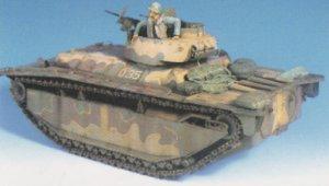 Panzer Aces nº 08  (Vista 2)