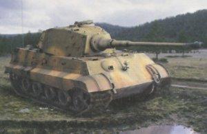 Panzer Aces nº 08  (Vista 4)
