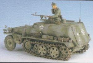 Panzer Aces nº 09  (Vista 4)