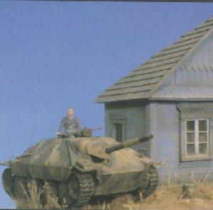 Panzer Aces nº 09  (Vista 5)