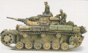 Panzer Aces nº 09  (Vista 6)