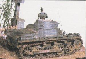 Panzer Aces nº 10  (Vista 2)