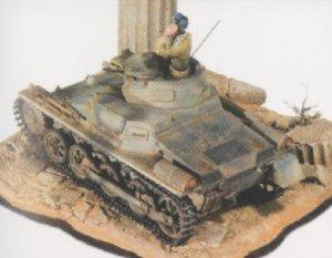 Panzer Aces nº 10  (Vista 4)
