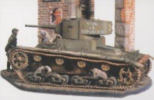 Panzer Aces nº 10  (Vista 5)