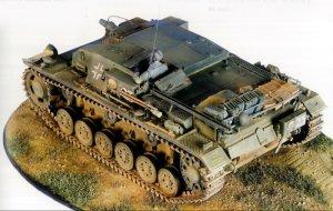 Panzer Aces Nº 15  (Vista 3)