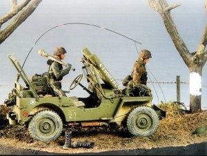 Panzer Aces Nº 15  (Vista 6)