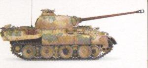 Panzer Aces nº 21  (Vista 2)