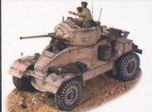 Panzer Aces Nº 23  (Vista 3)