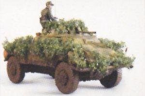 Panzer Aces Nº 23  (Vista 5)
