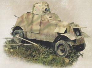 Panzer Aces nº 24  (Vista 2)