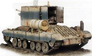 Panzer Aces nº 24  (Vista 4)
