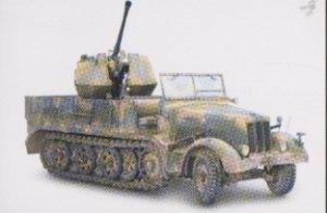 Panzer Aces Nº 25  (Vista 2)