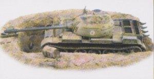 Panzer Aces Nº 25  (Vista 5)