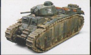 Panzer Aces Nº 26  (Vista 3)