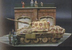 Panzer Aces Nº 26  (Vista 4)
