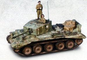 Panzer Aces Nº 28  (Vista 2)
