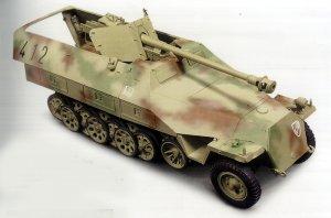 Panzer Aces Nº 28  (Vista 4)