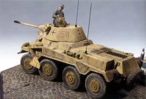 Panzer Aces Nº 28  (Vista 6)