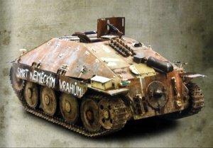 Panzer Aces Nº 29  (Vista 3)