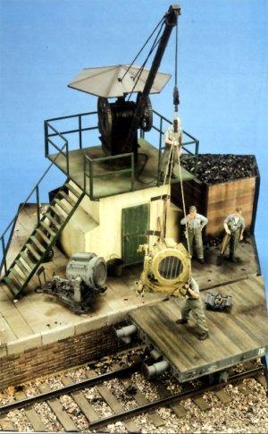Panzer Aces Nº 29  (Vista 4)