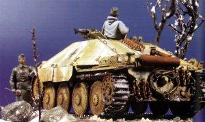 Panzer Aces Nº 29  (Vista 5)