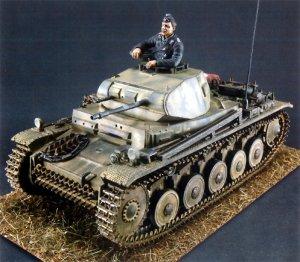 Panzer Aces Nº 30  (Vista 2)
