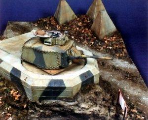 Panzer Aces Nº 30  (Vista 3)