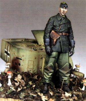 Panzer Aces Nº 30  (Vista 5)