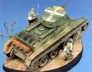 Panzer Aces Nº 30  (Vista 6)