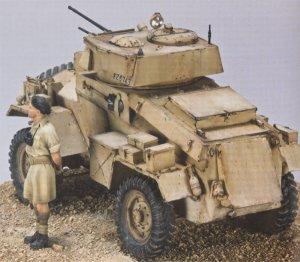 Panzer Aces Nº 31   (Vista 4)