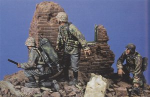 Panzer Aces Nº 31   (Vista 5)