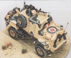 Panzer Aces Nº 33  (Vista 2)