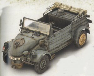 Panzer Aces Nº 33  (Vista 3)