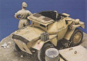 Panzer Aces Nº 33  (Vista 5)