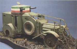 Panzer Aces Nº 34  (Vista 2)